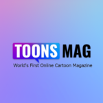 Profile picture of Toons Mag Desk